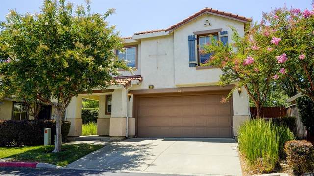 930 Beth Page Court, Vacaville, CA 95687 (#321067663) :: Lisa Perotti | Corcoran Global Living