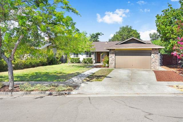 2811 Audubon Court, Santa Rosa, CA 95403 (#321067893) :: Lisa Perotti | Corcoran Global Living