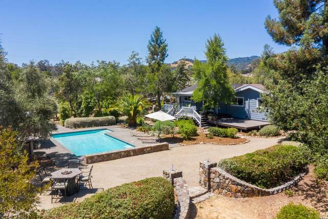 1811 Thornsberry Road, Sonoma, CA 95476 (#321064105) :: Hiraeth Homes