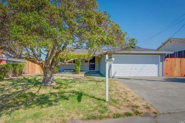 2339 Del Monte Drive, San Pablo, CA 94806 (#321067830) :: Golden Gate Sotheby's International Realty