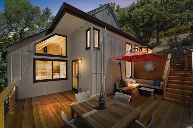 161 Kearney, Sonoma, CA 95476 (#321067885) :: Hiraeth Homes