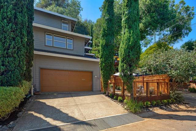 45 Cedar Street A, San Anselmo, CA 94960 (#321067122) :: Golden Gate Sotheby's International Realty
