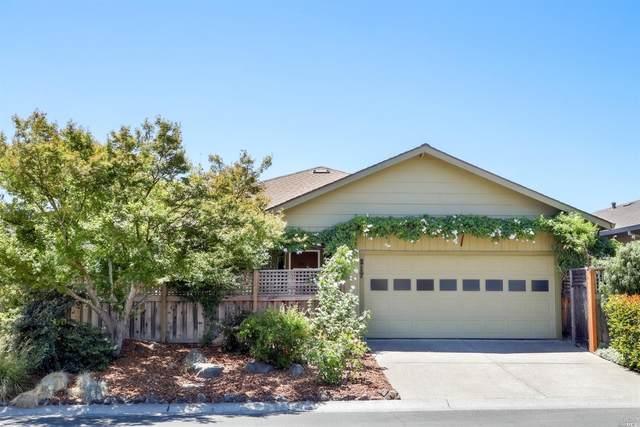 317 Mountain View Drive, Healdsburg, CA 95448 (#321067701) :: Hiraeth Homes