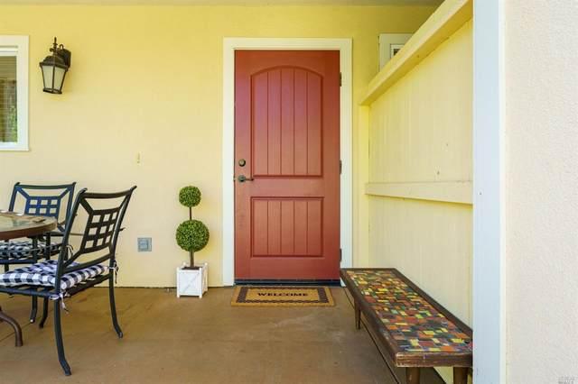 14632 Jomark Lane, Occidental, CA 95465 (#321067880) :: Golden Gate Sotheby's International Realty