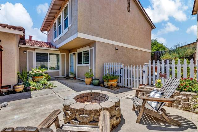 2919 Montclair Way, Fairfield, CA 94534 (#321067814) :: Golden Gate Sotheby's International Realty