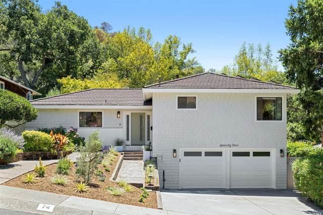 74 Laura Lane, Fairfax, CA 94930 (#321067741) :: Lisa Perotti | Corcoran Global Living