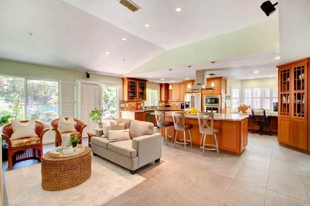 3334 Brittany Circle, Napa, CA 94558 (#321067818) :: Hiraeth Homes