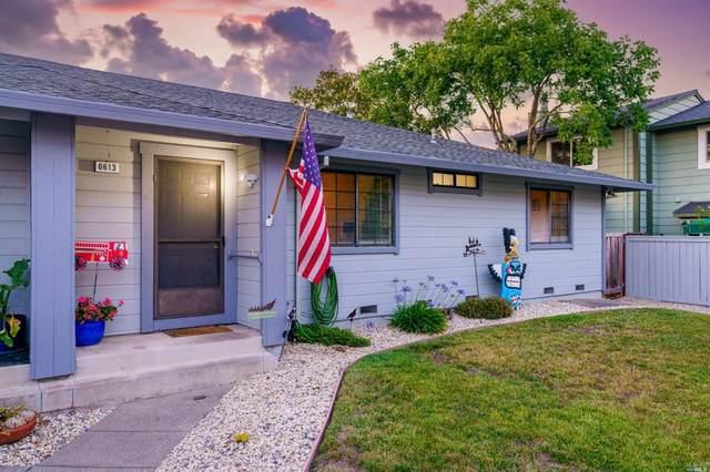 6613 Montecito Boulevard, Santa Rosa, CA 95409 (#321068230) :: Rapisarda Real Estate
