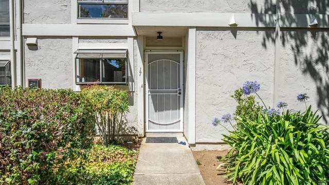 900 Southampton Road #17, Benicia, CA 94510 (#321067177) :: Golden Gate Sotheby's International Realty