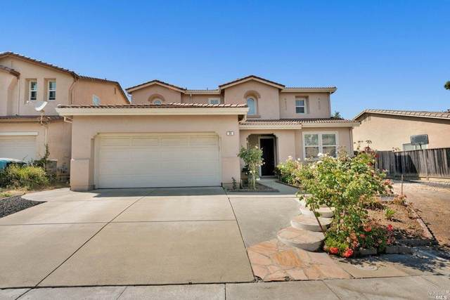 35 Pelleria Drive, American Canyon, CA 94503 (#321068265) :: The Abramowicz Group