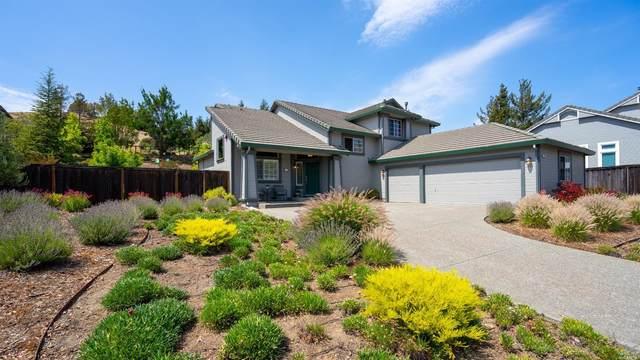 235 Photinia Place, Petaluma, CA 94952 (#321060893) :: Golden Gate Sotheby's International Realty
