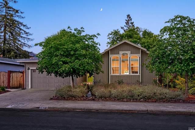 928 Estes Drive, Santa Rosa, CA 95409 (#321068181) :: Rapisarda Real Estate