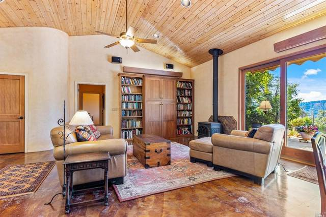 38651 Outlet Creek Road, Willits, CA 95490 (#321068339) :: Lisa Perotti   Corcoran Global Living