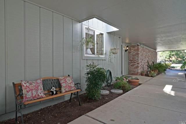 174 White Oak Drive, Santa Rosa, CA 95409 (#321068204) :: Rapisarda Real Estate