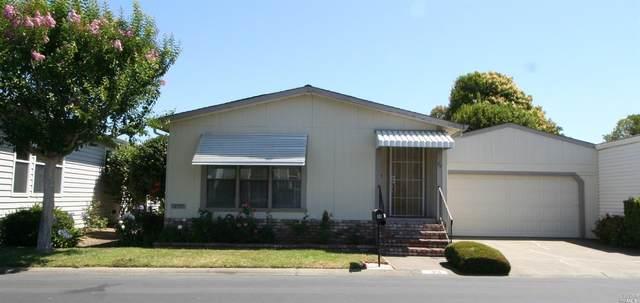 39 Falcon Crest Circle, Napa, CA 94558 (#321065160) :: Rapisarda Real Estate