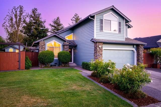 205 Veronda Avenue, Cotati, CA 94931 (#321064259) :: Lisa Perotti   Corcoran Global Living
