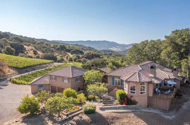 3165 Wooden Valley Road, Napa, CA 94558 (#321060486) :: Golden Gate Sotheby's International Realty