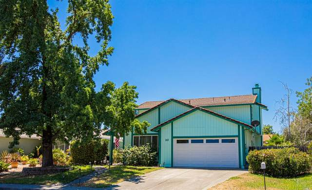 142 Stirling Drive, Vacaville, CA 95687 (#321066776) :: The Abramowicz Group