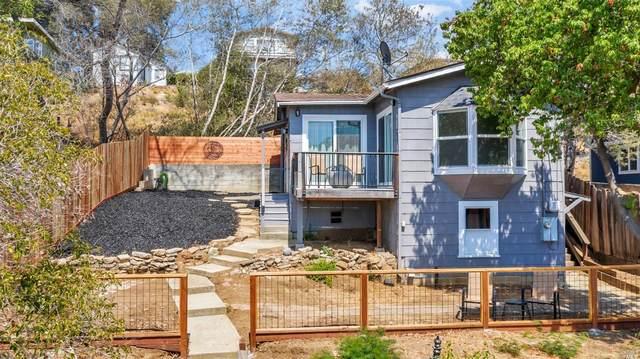 148 Baxter Street, Vallejo, CA 94590 (#321063614) :: Intero Real Estate Services