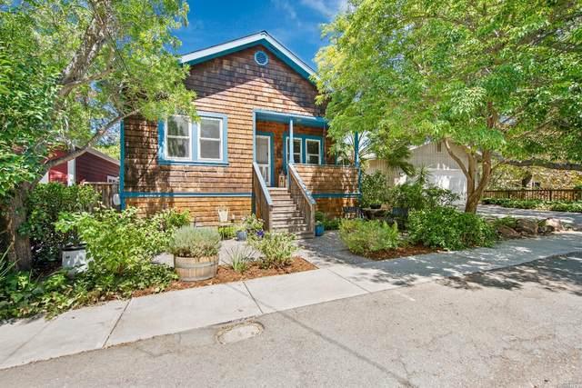 715 Soto Street, Martinez, CA 94553 (#321068530) :: Golden Gate Sotheby's International Realty