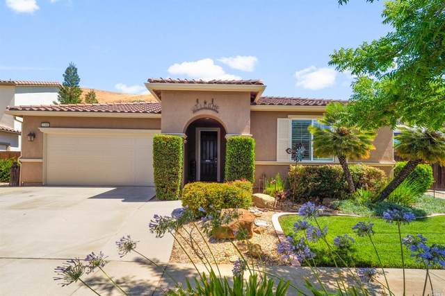 1388 Couples Circle, Fairfield, CA 94533 (#321068360) :: Golden Gate Sotheby's International Realty