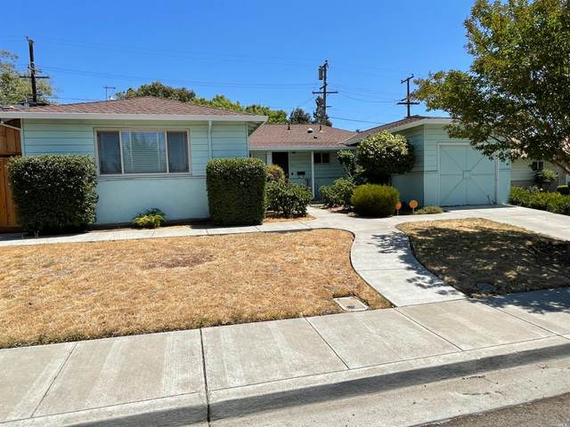 204 Bowman Drive, Vallejo, CA 94591 (#321068837) :: Golden Gate Sotheby's International Realty