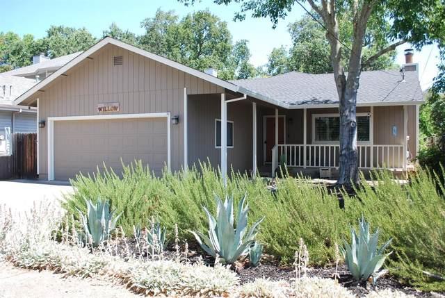 19050 Willow Street, Sonoma, CA 95476 (#321068802) :: Hiraeth Homes