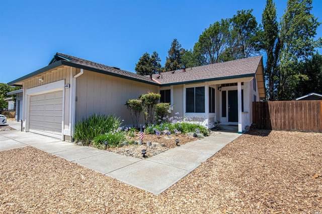 4950 Claremont Court, Fairfield, CA 94534 (#321045739) :: Golden Gate Sotheby's International Realty