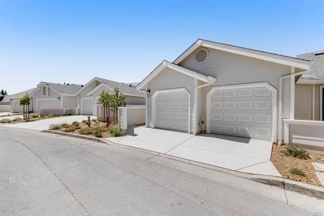 2071 Stonefield Lane, Santa Rosa, CA 95403 (#321068690) :: Golden Gate Sotheby's International Realty
