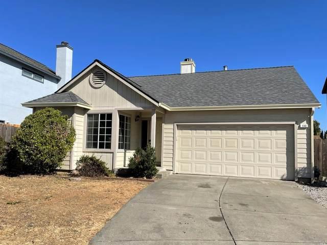 133 Birchwood Court, Suisun City, CA 94585 (#321068966) :: The Abramowicz Group