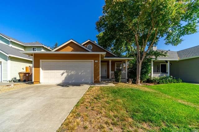 2048 Devonshire Drive, Napa, CA 94558 (#321068978) :: Golden Gate Sotheby's International Realty