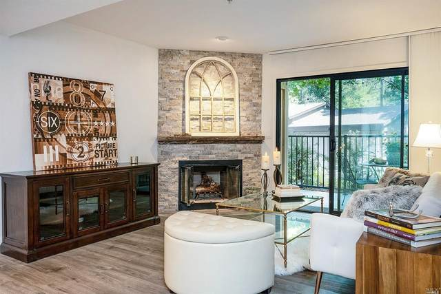 216 Foss Creek Circle C, Healdsburg, CA 95448 (#321067819) :: Intero Real Estate Services