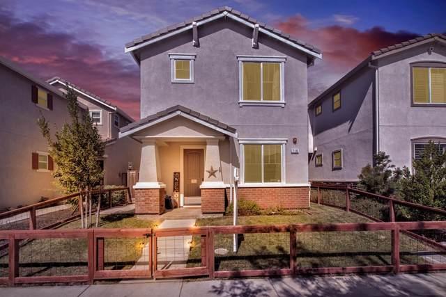 716 W Main Street, Winters, CA 95694 (#221090029) :: Golden Gate Sotheby's International Realty