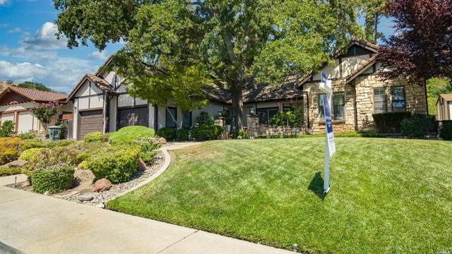 172 Hillview Drive, Vacaville, CA 95688 (#321068231) :: Golden Gate Sotheby's International Realty