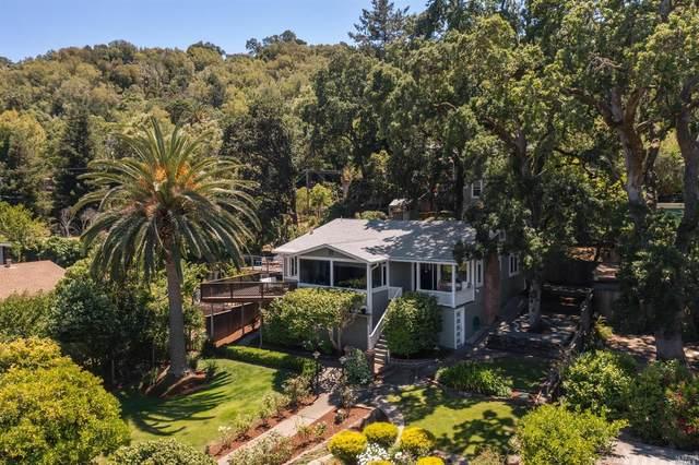 105 Picnic Avenue, San Rafael, CA 94901 (#321065982) :: Team O'Brien Real Estate