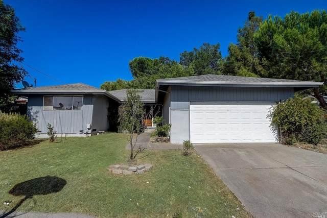 2220 Fremont Drive, Santa Rosa, CA 95409 (#321068988) :: Rapisarda Real Estate