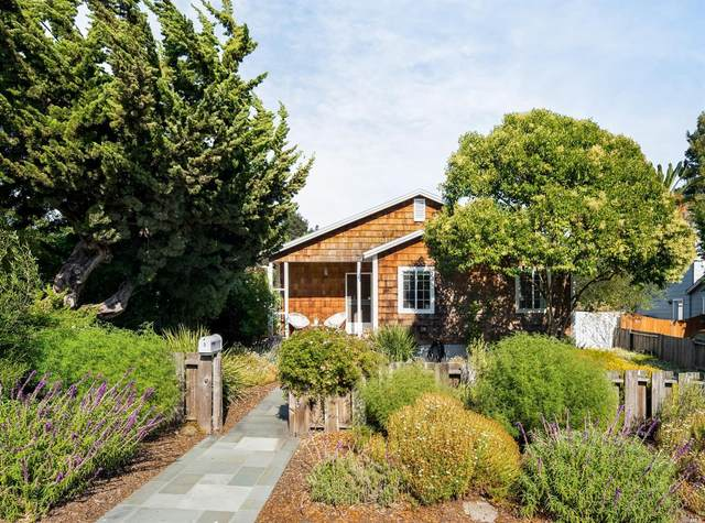 3 Shell Road, Mill Valley, CA 94941 (#321069004) :: Intero Real Estate Services