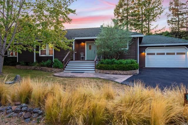 1225 Bing Tree Way, Sebastopol, CA 95472 (#321068093) :: Intero Real Estate Services