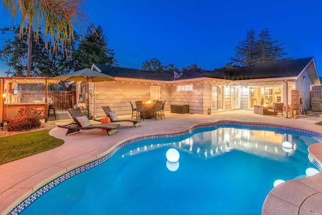 235 Grove Avenue, Santa Rosa, CA 95409 (#321068037) :: Rapisarda Real Estate