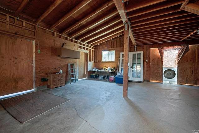 3883 Pope Canyon Road, St. Helena, CA 94574 (#321068823) :: Rapisarda Real Estate