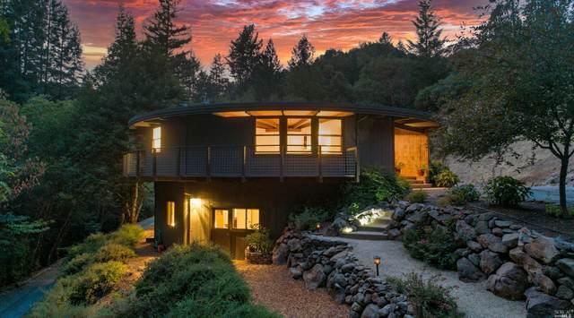5237 W Dry Creek Road, Healdsburg, CA 95448 (#321069678) :: Hiraeth Homes