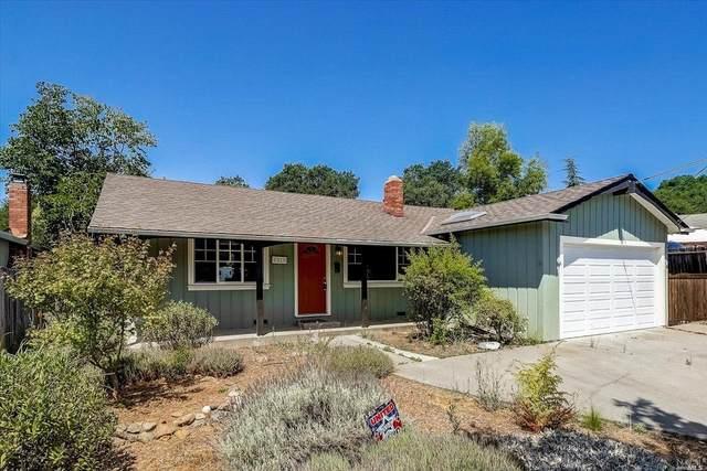 5319 Diane Way, Santa Rosa, CA 95409 (#321067000) :: Hiraeth Homes