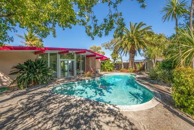 947 Del Ganado, San Rafael, CA 94903 (#321069024) :: Team O'Brien Real Estate