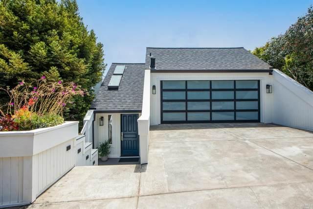 953 W California Avenue, Mill Valley, CA 94941 (#321062368) :: Intero Real Estate Services