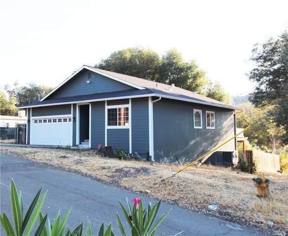 3017 13TH, Clearlake, CA 95422 (#321069779) :: Hiraeth Homes