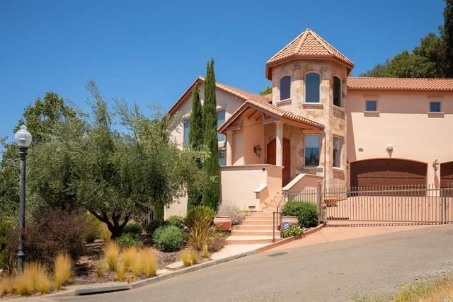 275 Clear Ridge Drive, Healdsburg, CA 95448 (#321068035) :: Hiraeth Homes