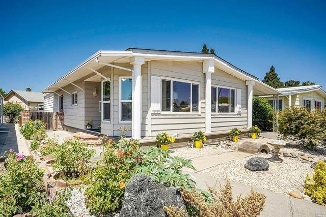 104 Westgate Circle, Santa Rosa, CA 95401 (#321069782) :: Golden Gate Sotheby's International Realty