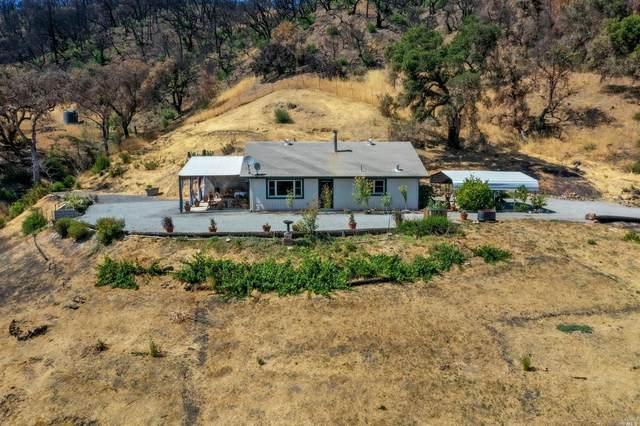 7785 Mill Creek Rd., Healdsburg, CA 95448 (#321067121) :: Hiraeth Homes