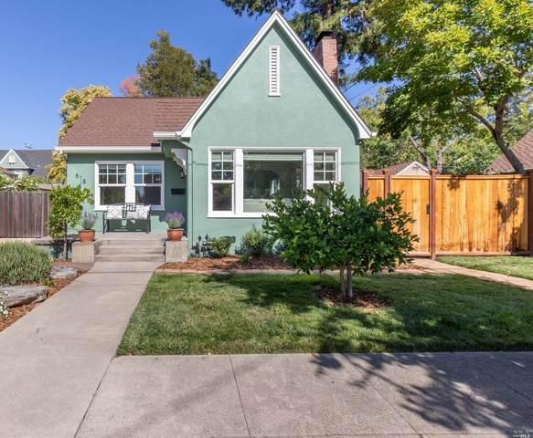618 Madison Street, Napa, CA 94559 (#321068479) :: Hiraeth Homes