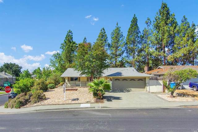 596 Silver Drive, Vacaville, CA 95687 (#321062786) :: The Abramowicz Group